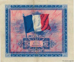 10 Francs DRAPEAU FRANCE  1944 VF.18.02 TTB+