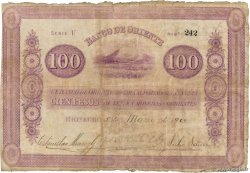 100 Pesos COLOMBIE  1900 PS.0701 TB