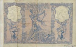 100 Francs BLEU ET ROSE FRANCE  1889 F.21.02 TTB