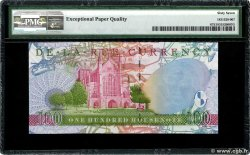 100 (Pounds) Test Note ANGLETERRE  2000  NEUF