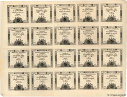 15 Sols Planche FRANCE  1793 Ass.41bp XF