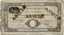 100 Francs Annulé FRANCE  1807 PS.177 TB