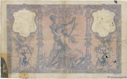 100 Francs BLEU ET ROSE FRANCE  1906 F.21.20 B