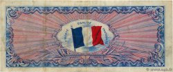 1000 Francs DRAPEAU FRANCE  1944 VF.22.01 VF