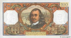 100 Francs CORNEILLE FRANCE  1969 F.65.25 SPL