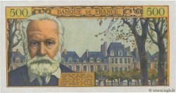 500 Francs VICTOR HUGO  FRANCE  1955 F.35.05 NEUF