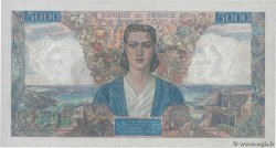 5000 Francs EMPIRE FRANÇAIS FRANCE  1947 F.47.60 SPL