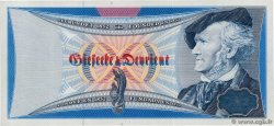 1 (Mark) Test Note GERMAN FEDERAL REPUBLIC  1988 P.-