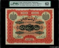 1000 Rupees  INDE  1930 PS.267b pr.NEUF