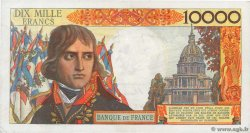 10000 Francs BONAPARTE  FRANCE  1956 F.51.06 pr.SUP