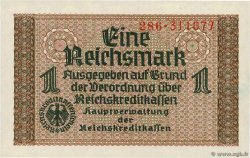 1 Reichsmark  GERMANIA  1940 P.R136a