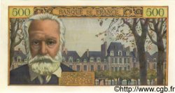 500 Francs VICTOR HUGO FRANCE  1957 F.35.06 SPL