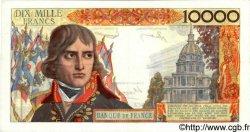 10000 Francs BONAPARTE FRANCE  1956 F.51.03 SUP