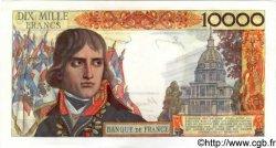 10000 Francs BONAPARTE FRANCE  1956 F.51.05 pr.SPL