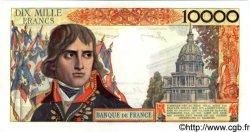 10000 Francs BONAPARTE FRANCE  1956 F.51.06 SPL