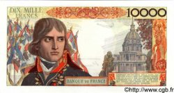 10000 Francs BONAPARTE FRANCE  1957 F.51.09 SPL