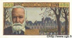 5 Nouveaux Francs VICTOR HUGO FRANCE  1959 F.56.03 pr.NEUF