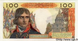 100 Nouveaux Francs BONAPARTE FRANCE  1959 F.59.00 SUP