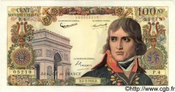 100 Nouveaux Francs BONAPARTE FRANCE  1959 F.59.01 SUP à SPL