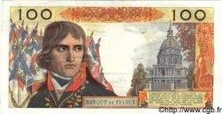 100 Nouveaux Francs BONAPARTE FRANCE  1960 F.59.06 pr.SUP