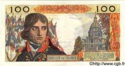 100 Nouveaux Francs BONAPARTE FRANCE  1960 F.59.09 SUP