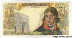 100 Nouveaux Francs BONAPARTE FRANCE  1961 F.59.10 pr.NEUF
