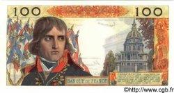 100 Nouveaux Francs BONAPARTE FRANCE  1961 F.59.12 SPL
