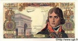100 Nouveaux Francs BONAPARTE FRANCE  1962 F.59.14 pr.NEUF