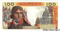 100 Nouveaux Francs BONAPARTE FRANCE  1962 F.59.18 pr.NEUF