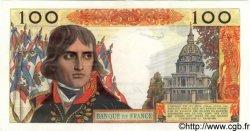 100 Nouveaux Francs BONAPARTE FRANCE  1963 F.59.20 SUP à SPL