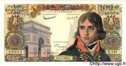 100 Nouveaux Francs BONAPARTE FRANCE  1963 F.59.22 pr.SPL