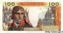 100 Nouveaux Francs BONAPARTE FRANCE  1963 F.59.23 pr.SPL