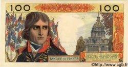 100 Nouveaux Francs BONAPARTE FRANCE  1963 F.59.24 pr.NEUF