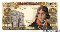 100 Nouveaux Francs BONAPARTE FRANCE  1964 F.59.25 NEUF