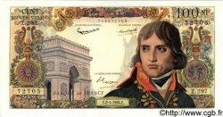 100 Nouveaux Francs BONAPARTE FRANCE  1964 F.59.26 pr.NEUF
