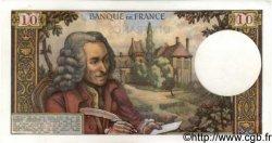 10 Francs VOLTAIRE FRANCE  1964 F.62.10 SPL+