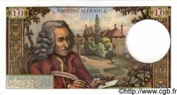 10 Francs VOLTAIRE FRANCE  1966 F.62.19 NEUF