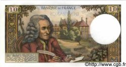 10 Francs VOLTAIRE FRANCE  1969 F.62.38 NEUF