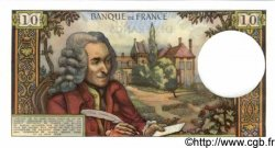 10 Francs VOLTAIRE FRANCE  1971 F.62.51 NEUF