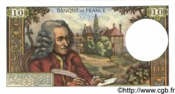 10 Francs VOLTAIRE FRANCE  1972 F.62.59 NEUF