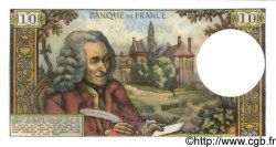 10 Francs VOLTAIRE FRANCE  1973 F.62.60 pr.NEUF