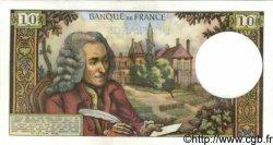 10 Francs VOLTAIRE FRANCE  1973 F.62.63 SUP+ à SPL