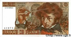 10 Francs BERLIOZ FRANCE  1974 F.63.03 SPL
