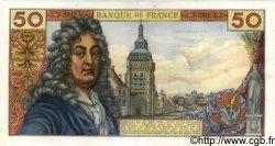 50 Francs RACINE FRANCE  1963 F.64.06 pr.NEUF