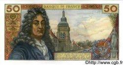 50 Francs RACINE FRANCE  1967 F.64.09 SPL