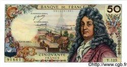 50 Francs RACINE FRANCE  1968 F.64.12 SPL