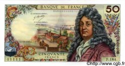50 Francs RACINE FRANCE  1971 F.64.19 NEUF