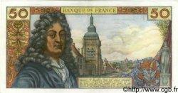 50 Francs RACINE FRANCE  1973 F.64.25 pr.SPL