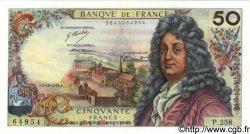 50 Francs RACINE FRANCE  1974 F.64.28 SUP+