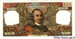 100 Francs CORNEILLE FRANCE  1965 F.65.09 pr.NEUF